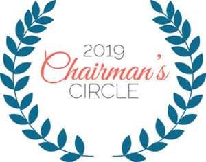 BreaChamber Chairmans Circle 2019
