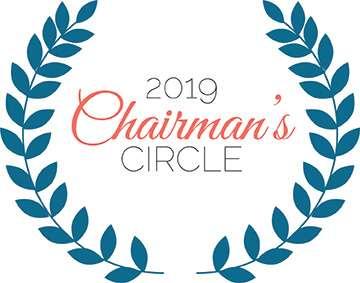 Chairmans Circle 2019