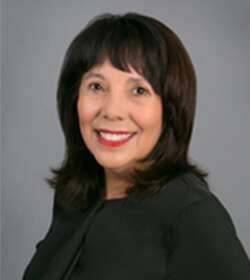 Pauline Hampton