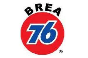 brea 76 logo