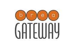 Brea Gateway Logo